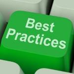 Industry Best Practices