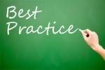 General Industry Best Practice